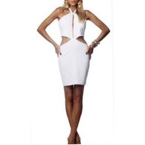 Vestido Branco Fabulous Agilita