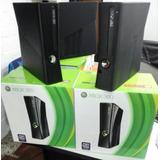 Xbox 360 X 3 + 42 Juegos Dos Controles+obsequios