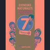 Naturales 7º Ciudad Conocer +