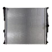 Radiador Bmw X3 Xdrive28i 2012 3.0l Premier Cooling