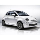 Fiat 500 Nuevo Manual Taller Servicio Diagramas Interactivo