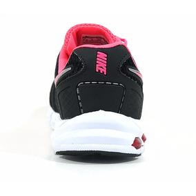 Tênis Feminino Nike Gel Trainer Preto E Rosa