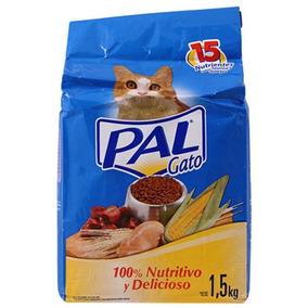Pal Gato Adulto - Bulto De 16 Kg