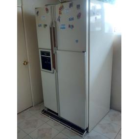 Refrigerador Whirlpool 3 Puertas Mark Series Para Reparar