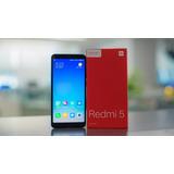 Xiaomi Redmi 5 Android 7 5.7 Factura 3/32gb 4g +fact+ Gtia