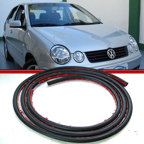 Borracha Porta Polo Hatch Sedan 02 14 Fixa Porta 4 Pta 37420