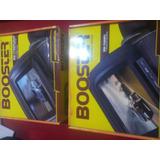 Apoyacabeza Dvd Booster 7 C.remoto Usb El Par !!!! Nuevos