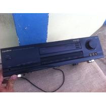 Receiver Amplificador Gradiente Dpr-200- 110 / 220 - 380 W
