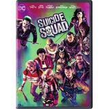Escuadron Suicida En Dvd Zona 4 Suicide Squad