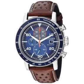 4a12c753f87 Relógio Citizen Azul - Relógios no Mercado Livre Brasil
