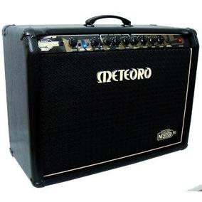 Amplificador Guit Meteoro Gs 160 Elg Nitrous 00251 Original