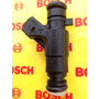 Inyector Volkswagen Suran Fox Golf Bosch Aleman 0280156399