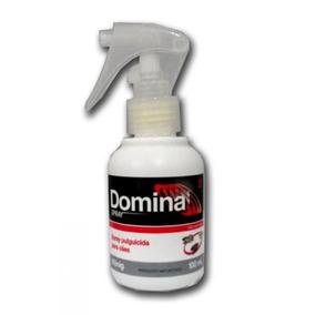 Compre 2 Leve 3 Dominal Spray Contra Pulga Carrapato 100 Ml