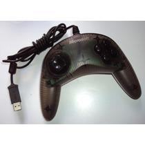 Sidewinder Microsoft Plug E Play Game Pad Mod : X04-97602
