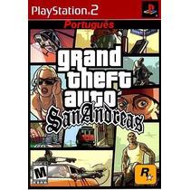 Patch Need For Speed E Gta San Andreas Leia A Descrição