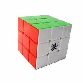 Cubo Rubik Dayan Guhong V2 (3x3)