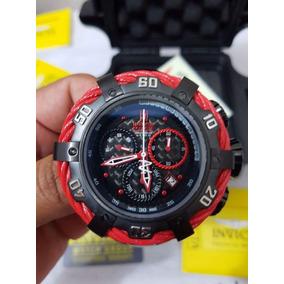 Relógio Invicta Thunderbolt Red 22177