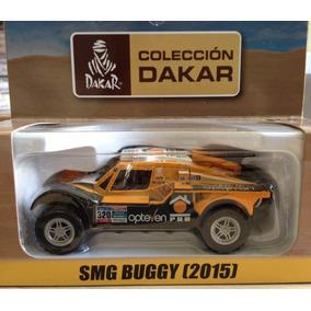 Buggy Smg Rally Dakar