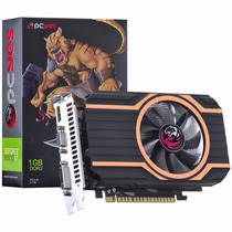 Placa De Vídeo Geforce 9500gt 1gb Ddr3 128bits C/ Hdmi