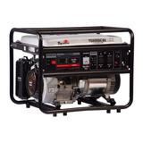Gerador De Energia Gasolina 5kva Toyama Tg6000cxh Monofásico