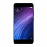 Xiaomi Redmi 4a 2gb Ram 16gb Color Gris Oscuro