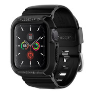 Funda Malla Apple Watch Spigen Series 5/4 40mm Rugged Armor
