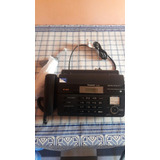 Telefono Fax Panasonic Kc-ft 988