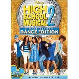 High School Musical 2 Dos Deluxe Dance Edition Importada Dvd