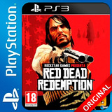 Red Dead Redemption Ps3 Digital Elegi Reputacion Al Comprar
