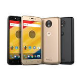 Celular Smartphone Motorola C Plus 4g Libre 16gb 1gb Ram