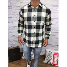 Camisa Social Masculina Hugo Boss, Calvin Klein