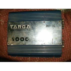 Planta Targa 1000 Vts