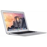 Macbook Air 128 Gb Nueva Un Año De Garantia $17,500.00