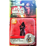 Figura Kylo Ren - Star Wars The Force Awakens - Nuevo