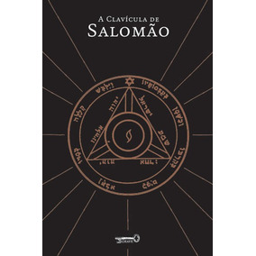 Clavicula De Salomao, A