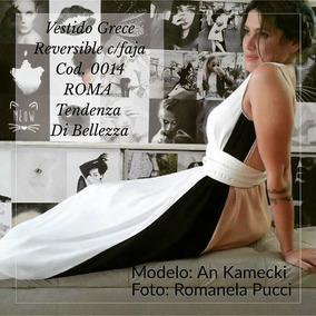 Vestido Grecia Egresos, Agasajos, Casamientos