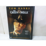 The Green Mile Tom Hanks Milagros Inesperados Importado Usa
