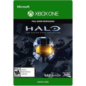Halo The Master Chief Collection - Código Digital - Xbox One