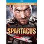 Blu Ray: Spartacus Temporada 1 Sangre Y Arena Completa