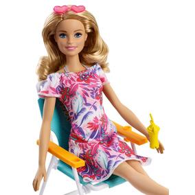 Barbie Día Soleado Tienda Oficial
