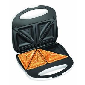 Proctor Silex Sandwichera Para 2 Con Luz Indicadora De Preca