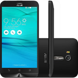 Smartphone Asus Zenfone Go Live Dual Chip Android - Preto