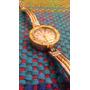 Bello Reloj Charles Delon