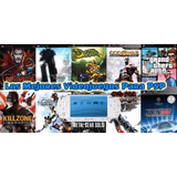 Juegos De Psp Digitales