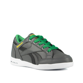 Zapatillas Reebok Royal Court Ultra Niños Gris
