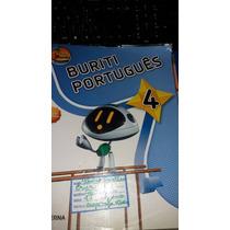 Projeto Buriti Portugues 4º Ano