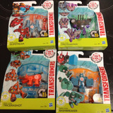 Transformers Minicons Remate 4x10000