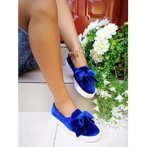 Zapatillas Dama Mujer Hermosas De Moda Calidad Colombiana