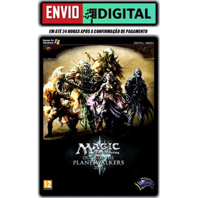 Magic The Gathering Duels Of Planeswalkers 13 Envio Digital