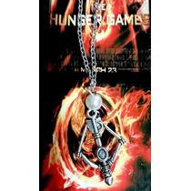 Collar Hunger Games Juegos Del Hambre